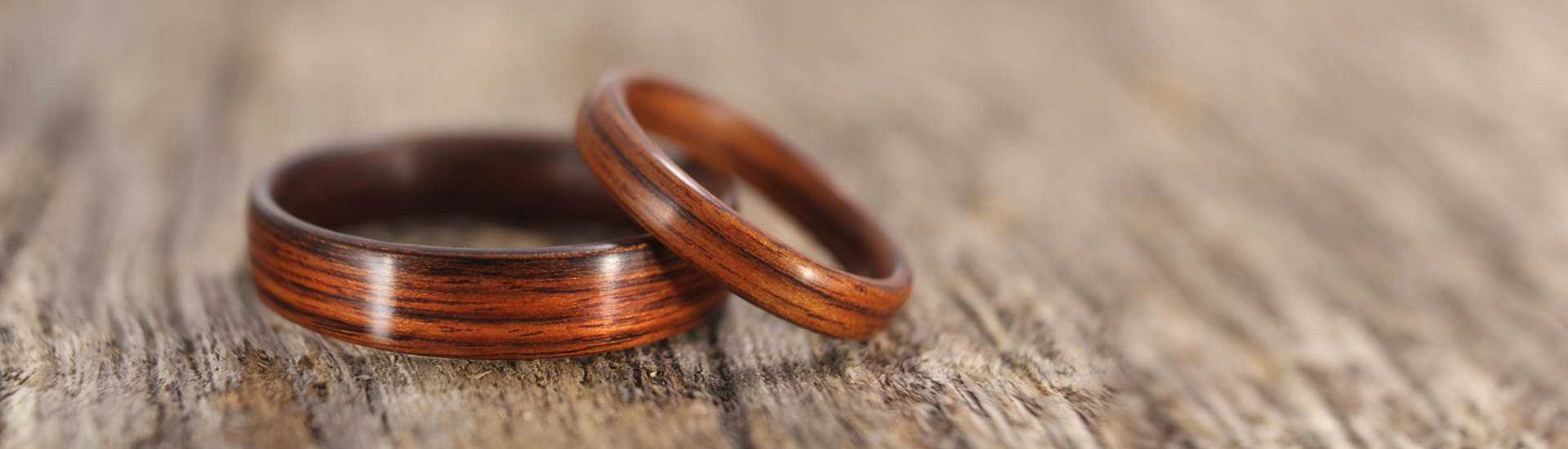 guitar c ring bentwood and waterfall glass inlay products bubinga wedding with string wood rings set