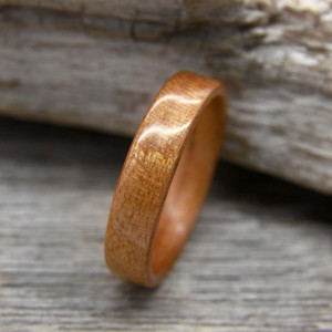 Classic Bentwood Rings
